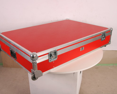 Solides Flightcase