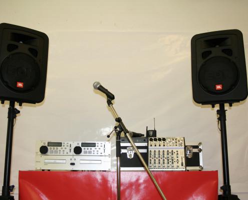Soundkoffer