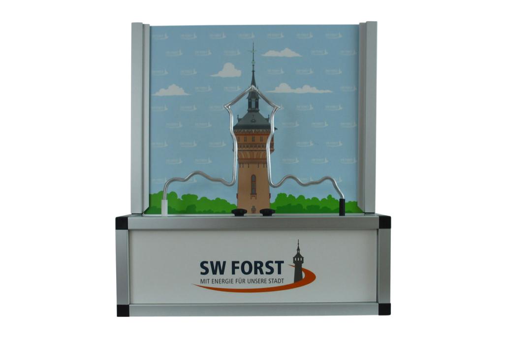Der Heiße Draht Premium Plus »Stadtwerke Forst«
