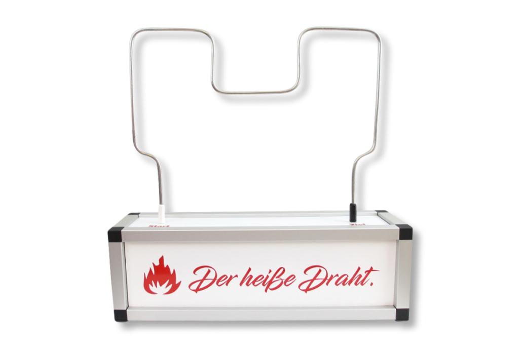 Der Heiße Draht Standard als Mietgerät